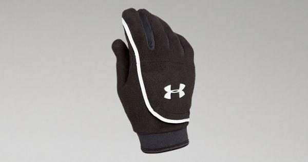 Ua Fleece Gloves Under Armour Us