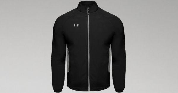 0fa038f064e Men s Hockey Warm-Up Jacket
