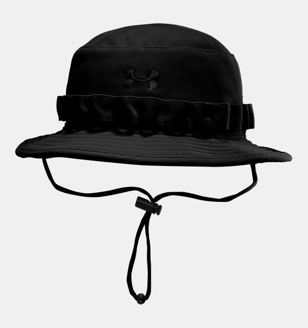 Men S Ua Tactical Bucket Hat Under Armour Us