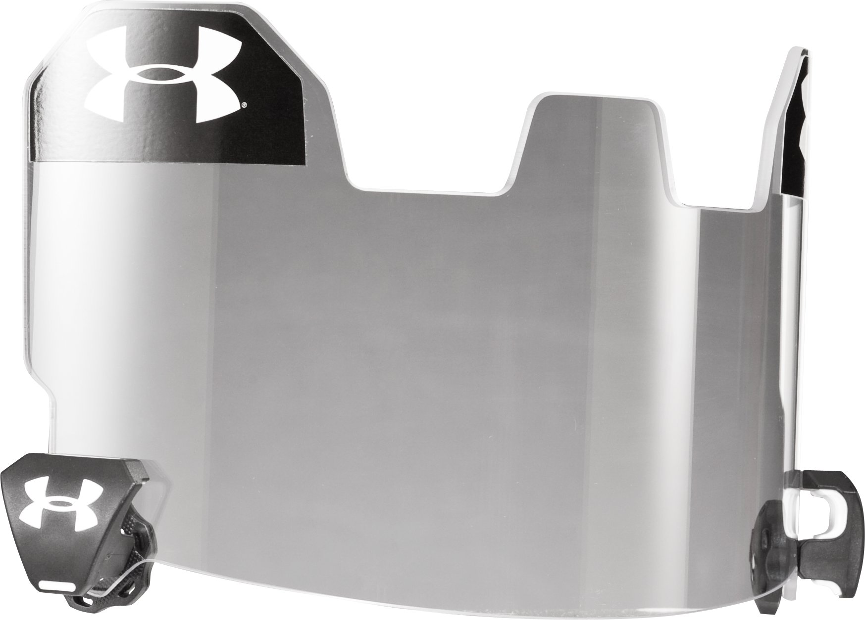 Under armour football visor - clear, , and more