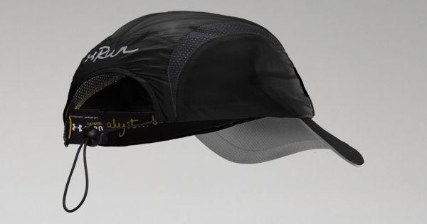 4aefcc0cff1 Women s UA coldblack® Adjustable Run Hat