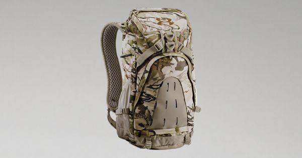 UA 1800 Camo Backpack | Under Armour US
