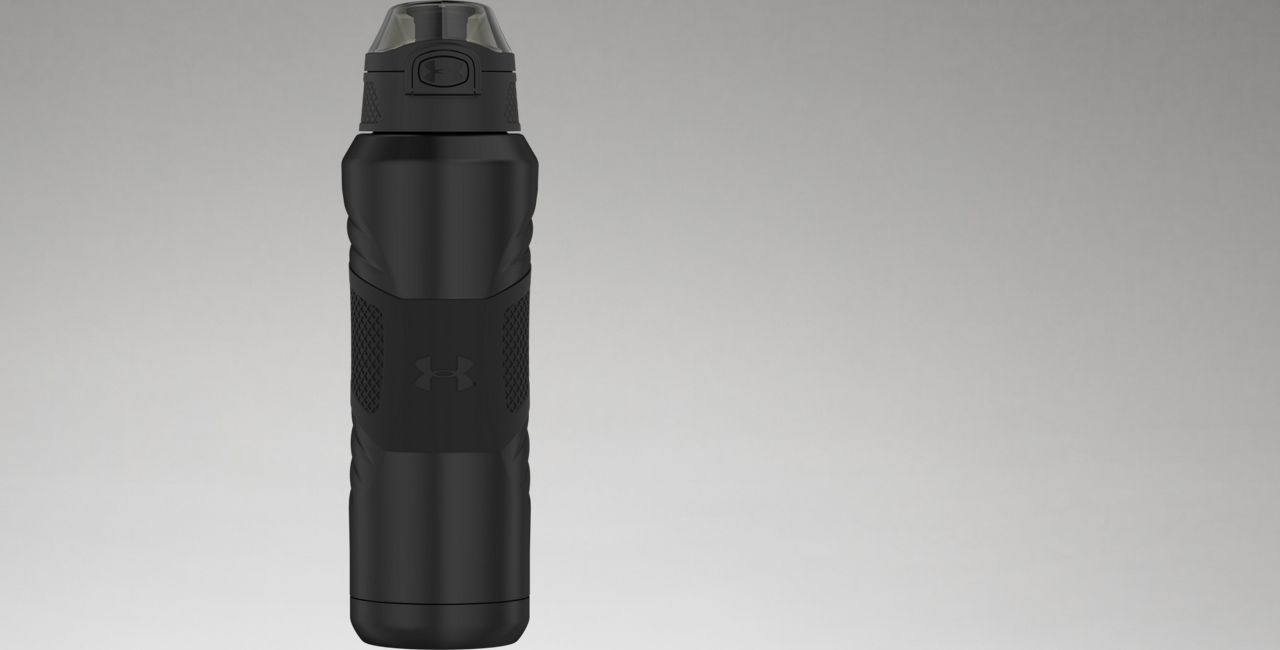 Ua Dominate 24 Oz. Water Bottle by Under Armour