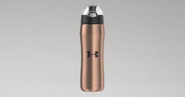 569b25f2 UA Beyond 18 oz. Vacuum Insulated Water Bottle | Under Armour US