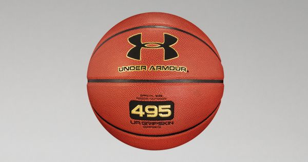 Ua 495 Indoor Outdoor Basketball Under Armour Us