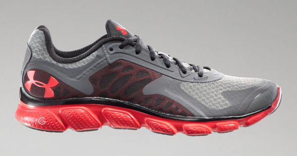 Under Armour Micro G Skulpt Running Shoes Mens