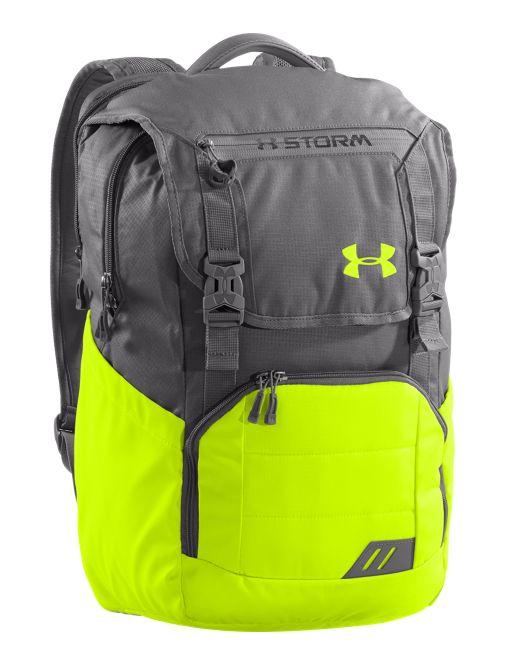 UA Camden Storm Backpack  4b106f5fe