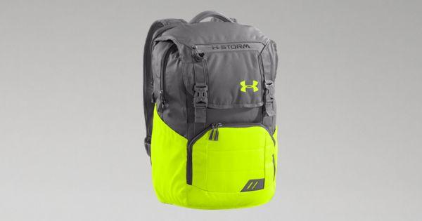 0e602bfe74 UA Storm Ruckus Backpack