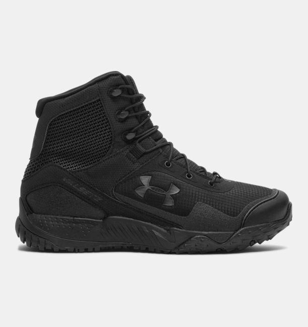 Men S Ua Valsetz Rts Tactical Boots Under Armour Us