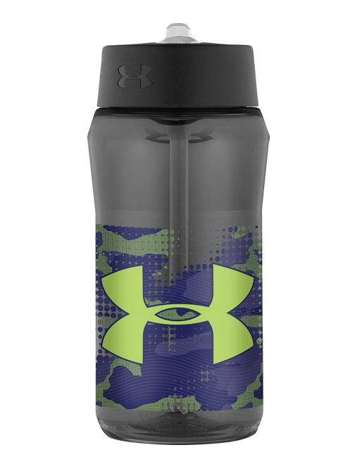 18 oz. Tritan Water Bottle with Flip-Up Straw 0da151c6f0477