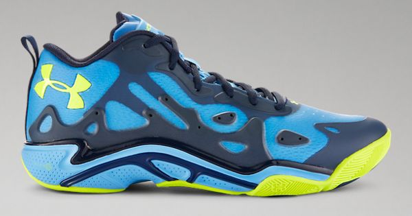 new style 12d5a 29a1e Men s UA Micro G® Anatomix Spawn Low Basketball Shoes   Under Armour US