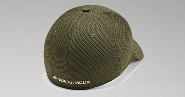 72ab8d0b Men's UA Blitzing II Stretch Fit Cap | Under Armour US