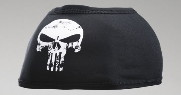 Men s Under Armour® Alter Ego Punisher Skull Wrap  348d380d9b5