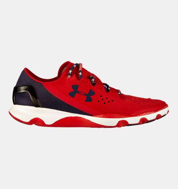 Men S Ua Speedform 174 Apollo Running Shoes Usa Edition