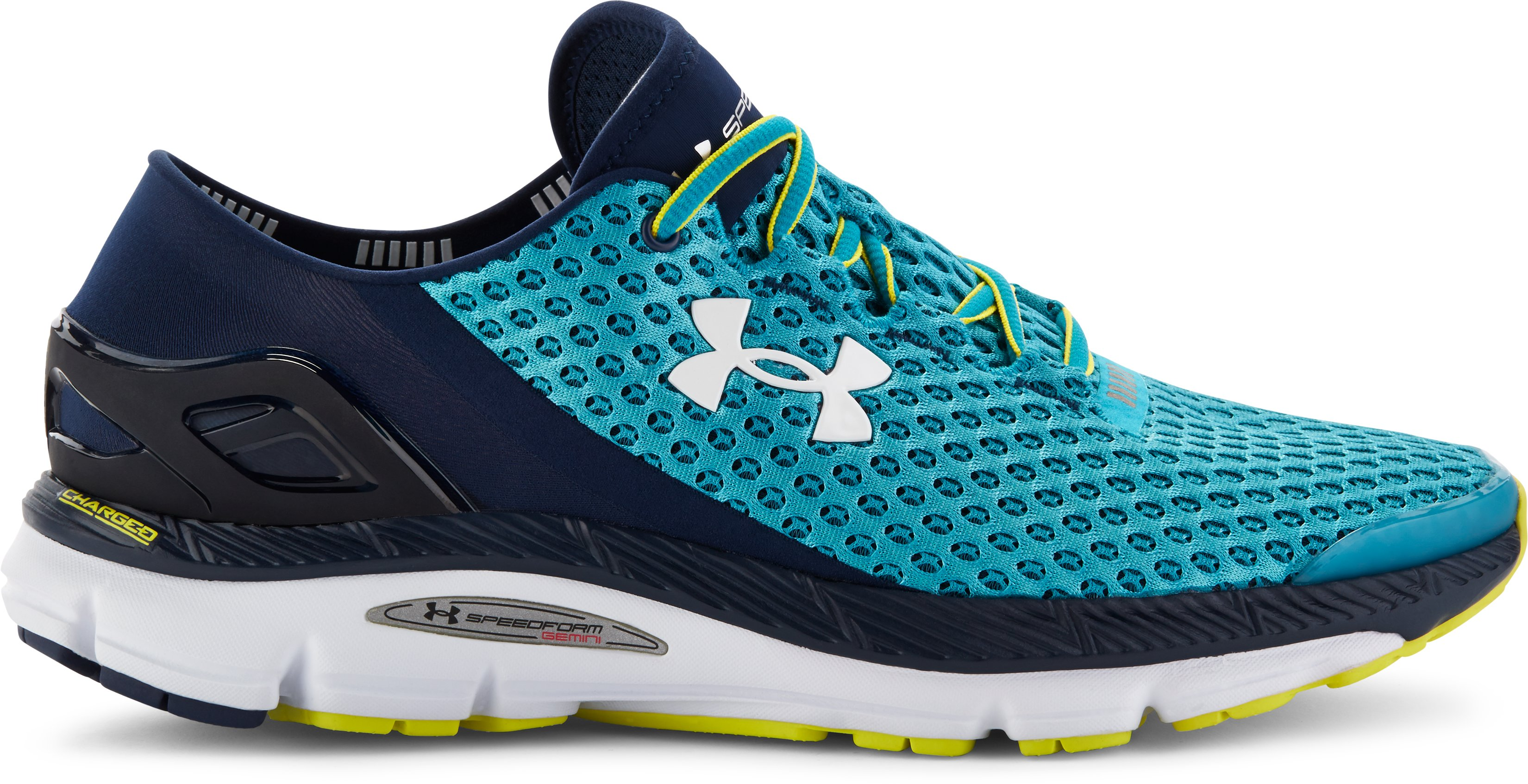 Zapatillas de Running UA Speedform Gemini para Hombre, 360 degree view