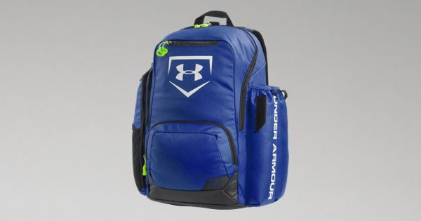 Ua Shut Out Bat Backpack Under Armour Us