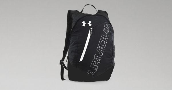 17c32c812ac7 UA Packable Backpack