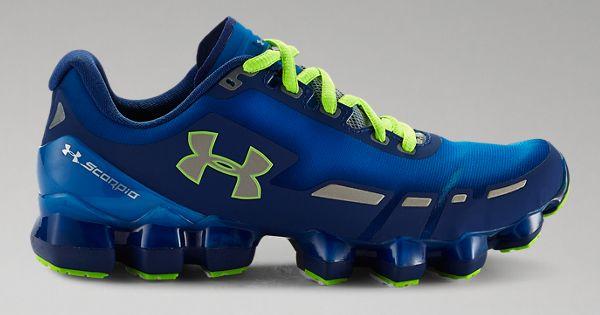 b4d6e259f6266 ... Boys Grade School UA Scorpio Running Shoes Under Armour ...