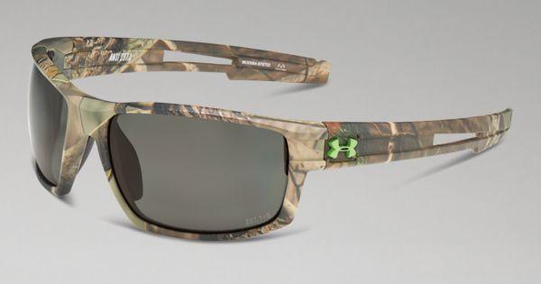 8f4eb54d3f UA Captain Camo Sunglasses
