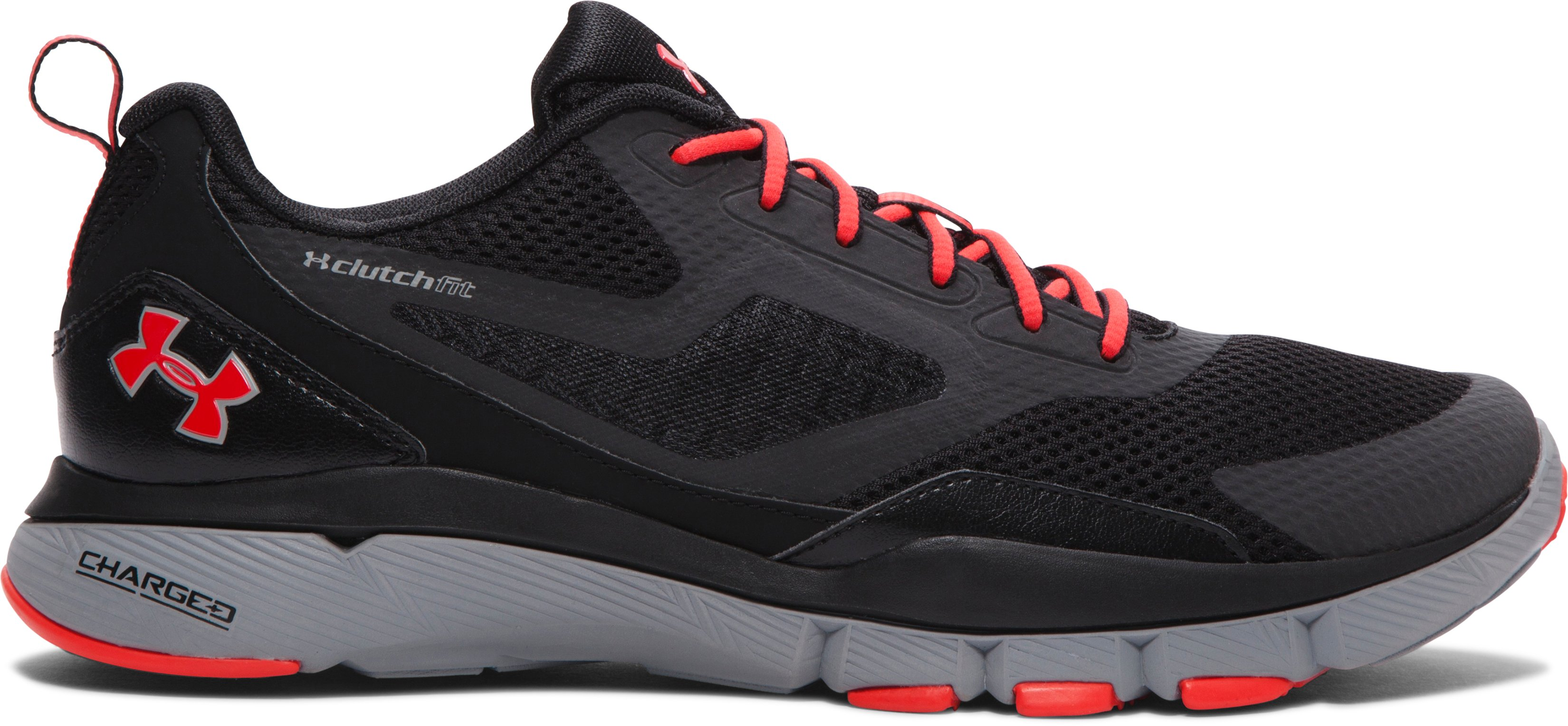 Zapatos de Training UA Charged One para Hombre, 360 degree view