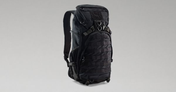 UA Storm Tactical Heavy Assault Backpack | Under Armour US