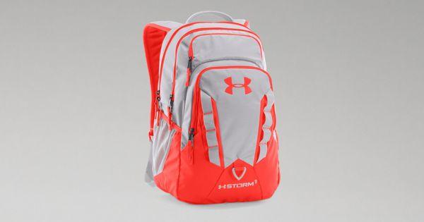 fe06cc22217c UA Storm Recruit Backpack