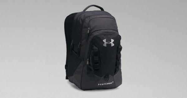 6f72d271bc UA Storm Recruit Backpack