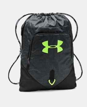 언더아머 UA UA 언디나이어블 색팩 Under Armour UA Undeniable Sackpack