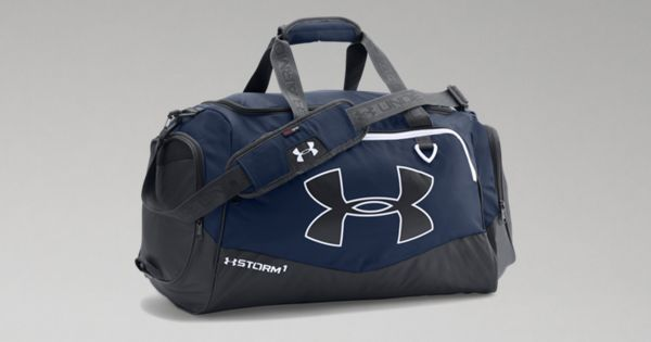 a0db0a5fc71 UA Storm Undeniable II LG Duffle | Under Armour US