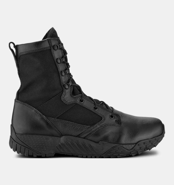 Men S Ua Jungle Rat Boots Under Armour Us
