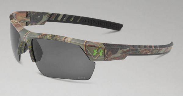 0275837e41 UA Igniter 2.0 Storm Polarized Camo Sunglasses