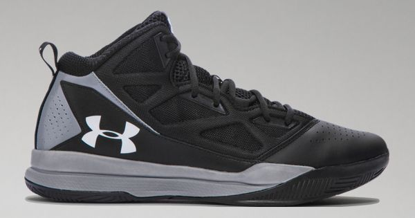 Shoes Armour UA Basketball Under Mid Jet Men's US 7Y4qdxIHYw