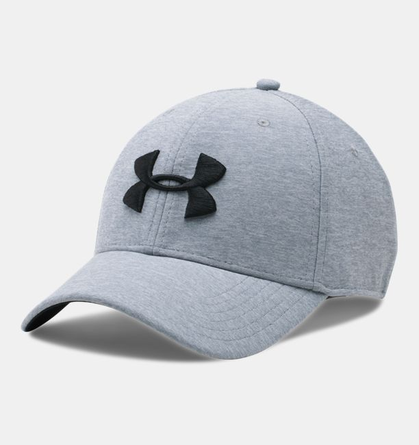 Men S Ua Twist Tech Closer Cap Under Armour Us