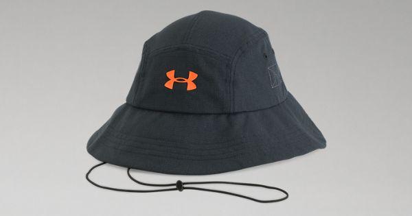 Men s UA ArmourVent™ Bucket Hat  d3bc1edbbc4