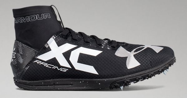 1216fff224 UA Charged Bandit XC Spike Running Shoes | Under Armour US