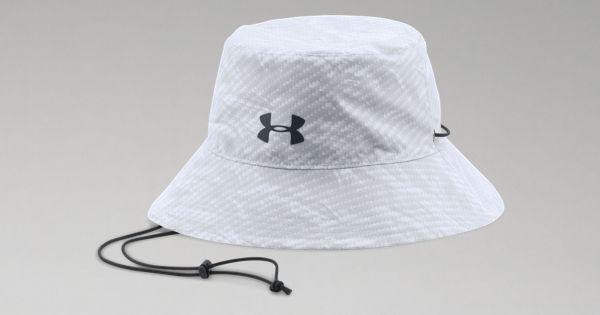 b0a8eb4a855 Men s UA Switchback 2.0 Bucket Hat
