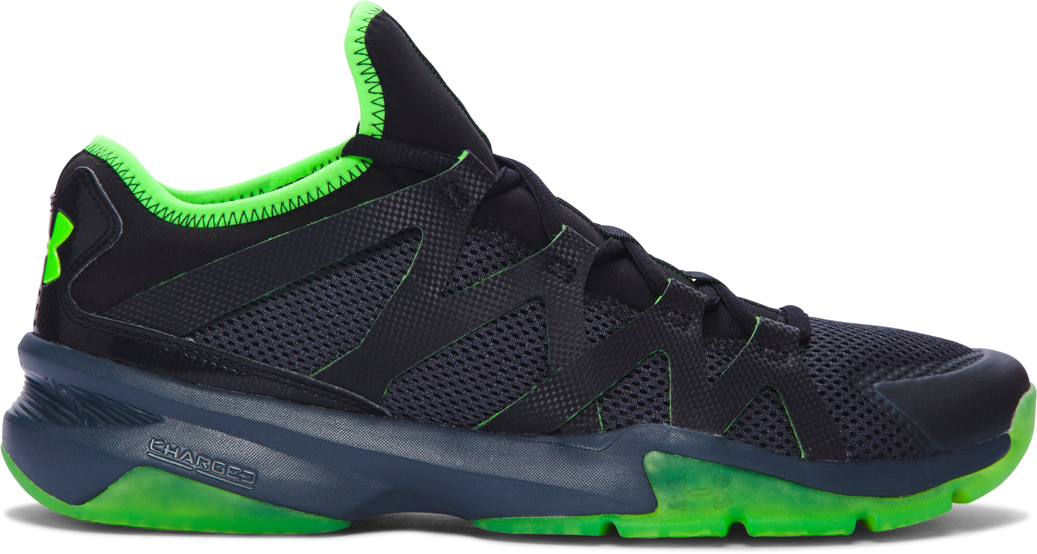 Zapatillas de Training UA Charged Phenom 2 para Hombre, 360 degree view