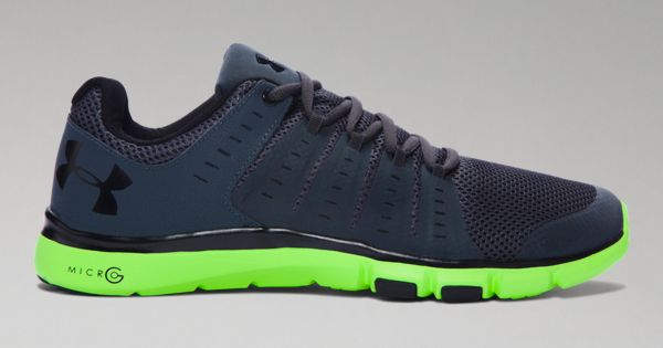 Men s UA Micro G® Limitless 2 Training Shoes  f64cb11d01f7