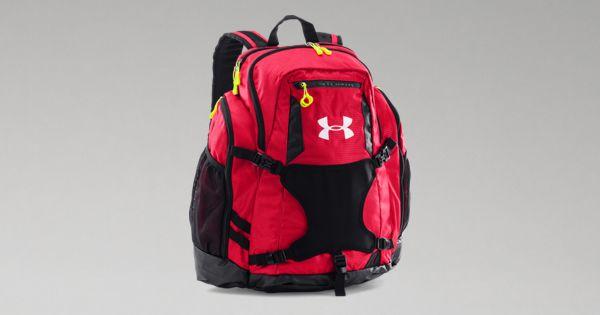 Ua Striker Ii Soccer Backpack Under Armour Us