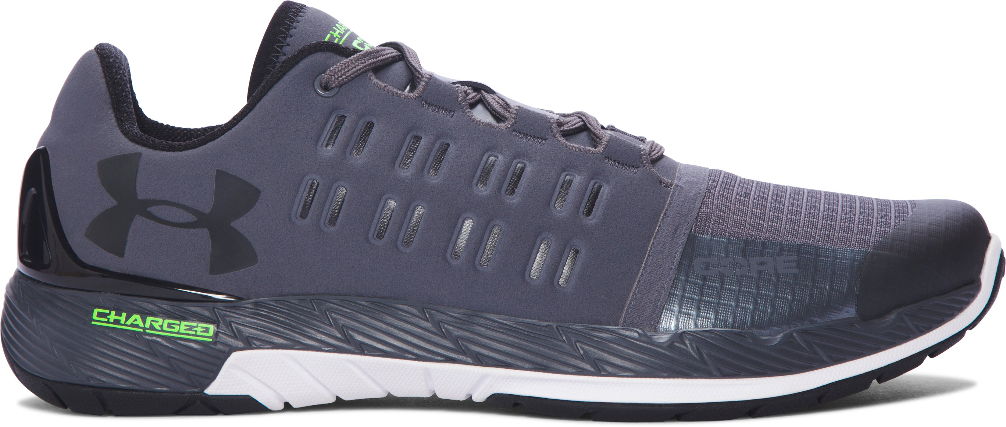 Zapatos de Training UA Charged Core para Hombre, 360 degree view