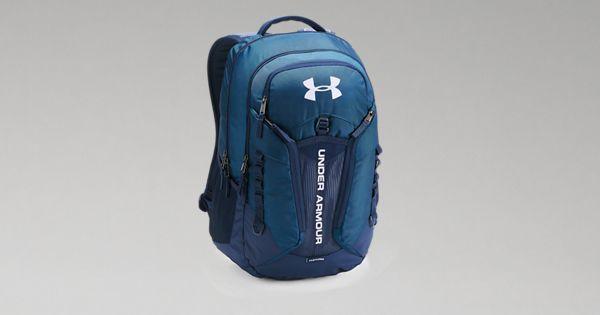 UA Storm Contender Backpack  27529b759ca4c