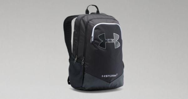20f08969124d UA Storm Scrimmage Backpack