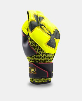 언더아머 골키퍼 장갑 Under Armour Mens UA Desafio Pro Soccer Gloves