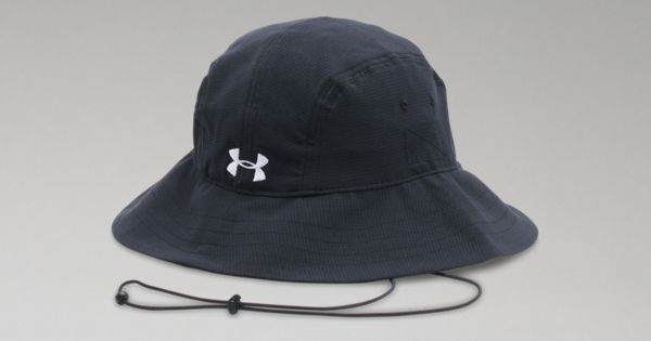 b447863458b Men s UA Warrior Bucket Hat