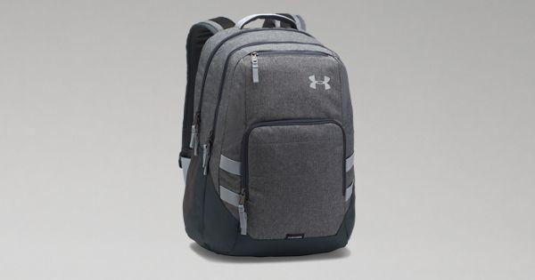 c64de601d7 UA Camden Backpack   Under Armour US