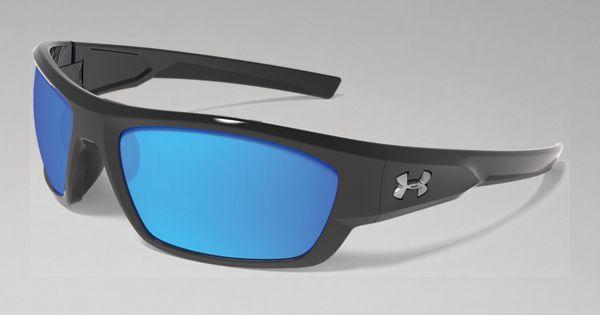 ac5f76e8cc UA Storm Force Polarized Multiflection™ Sunglasses
