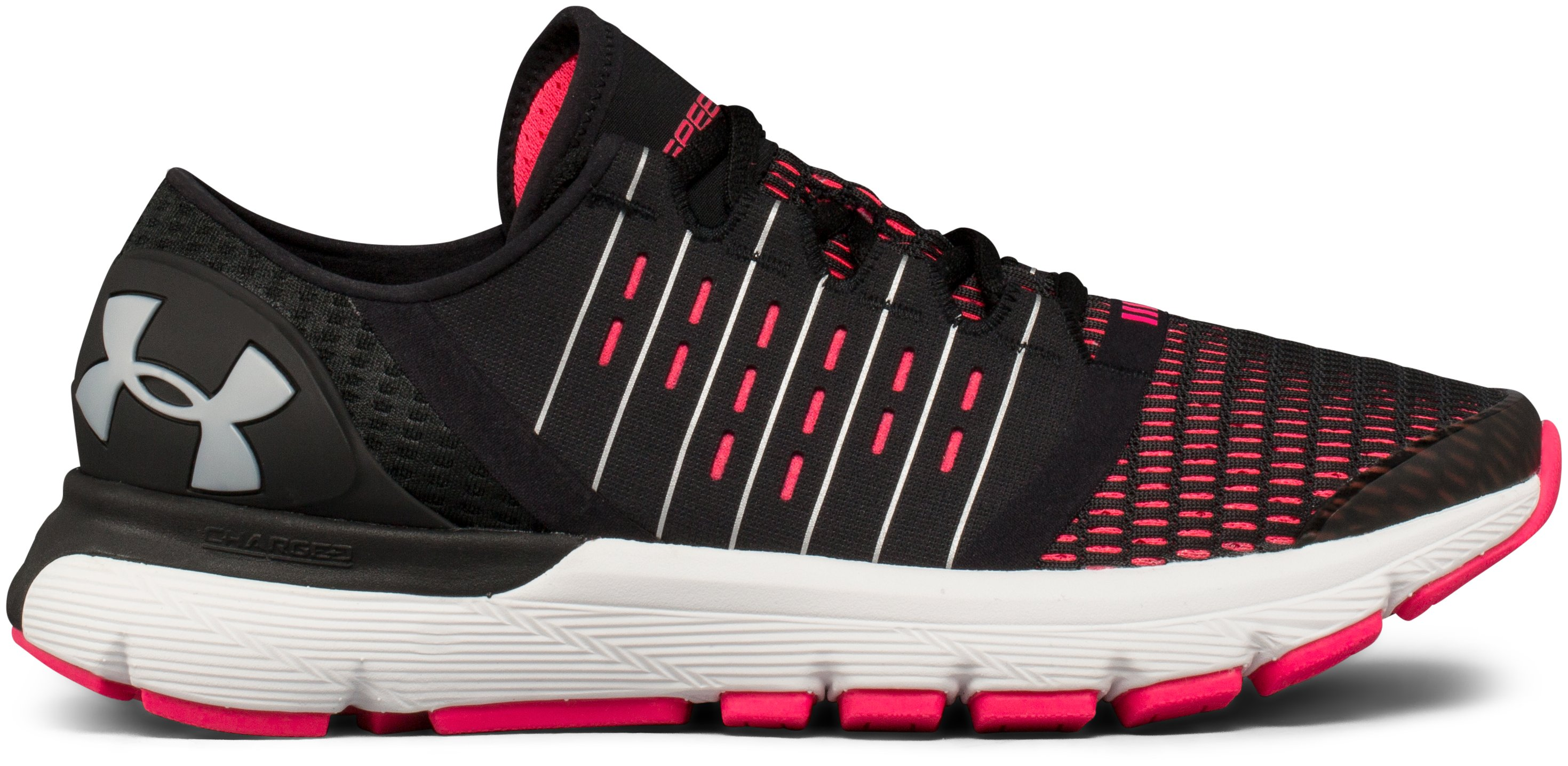 Zapatillas de Running UA SpeedForm® Europa para Mujer, 360 degree view