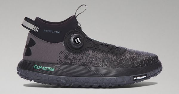 Men's UA Fat Tire 2 Running Shoes | Under Armour US