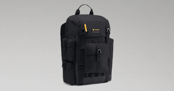 UA x Project Rock Regiment Backpack  5d7fe0ec1e941