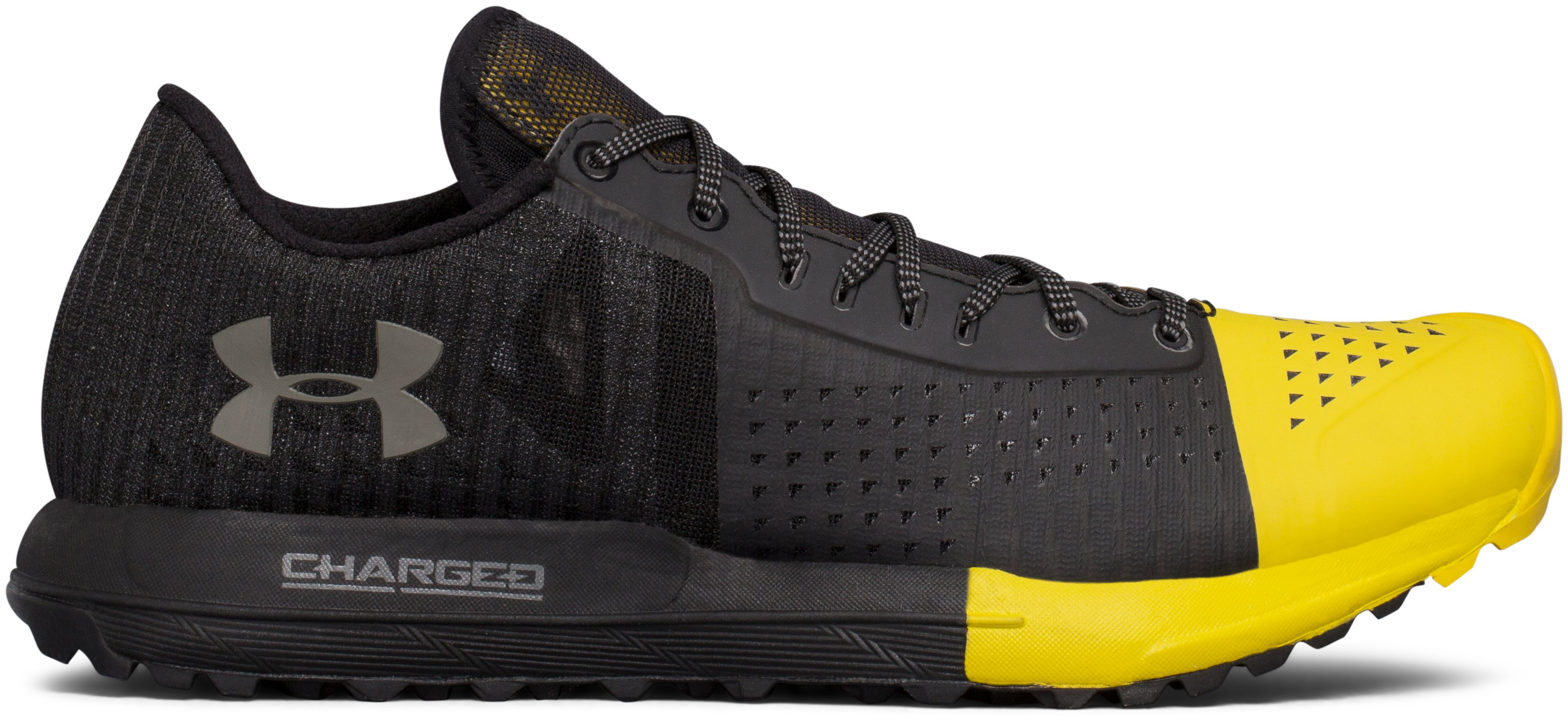 Zapatillas de Trail Running UA Horizon KTV para Hombre, 360 degree view
